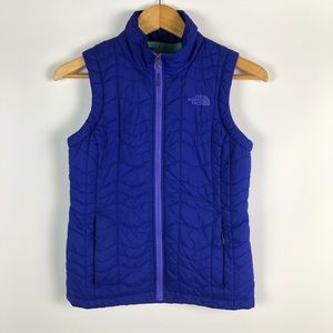 The North Face Vest Size:XS